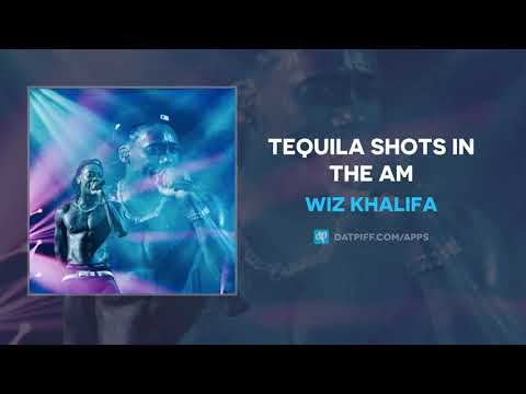 Download Music Wiz Khalifa Tequila Shots In The Am Mp3